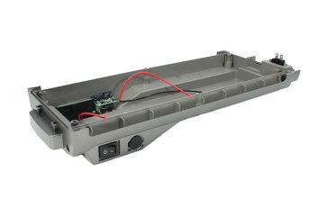 Onderdelen P-B batterijen