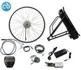 ombouwset elektrische fiets slim lifepo4
