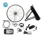 ombouwset elektrische fiets Lifepo4