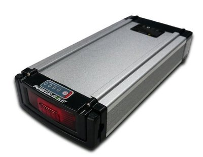Batterij 36V 13Ah 468Wh Li-Ion ICR Model 2009 upgrade