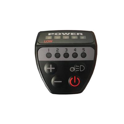 Display SLIM King meter