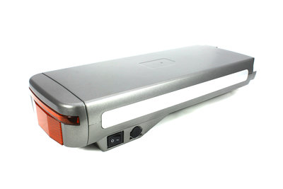 Batterij 36V 17Ah 612Wh Li-Ion ICR model Molti