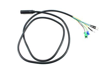 Motor kabel 9 pins