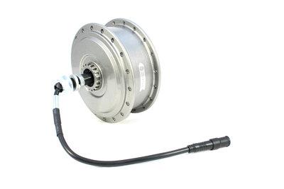 Rollerbrake motor