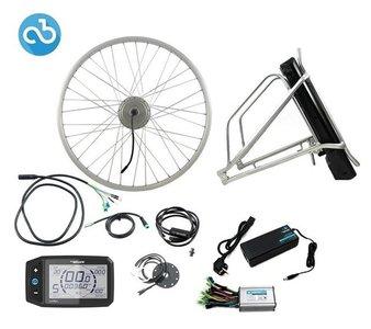 ombouwset elektrische fiets Excellent